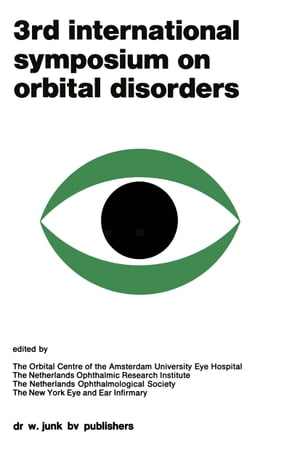 Proceedings of the 3rd International Symposium on Orbital Disorders Amsterdam, September 5–7, 1977: 1st edition