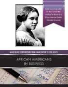 African Americans in Business de Tish Davidson