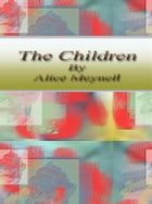 The Children by Alice Meynell