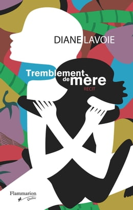 Book Tremblement de mère by Diane Lavoie