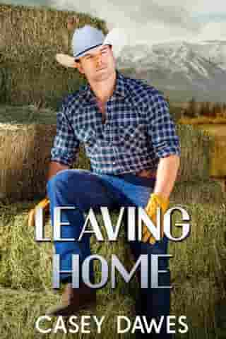 Leaving Home: Rocky Mountain Front, #3