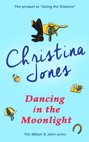 Dancing in the Moonlight by Christina Jones