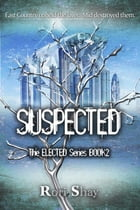 SUSPECTED by Rori Shay