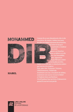 Habel by Mohammed Dib