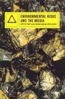 Book Environmental Risks and the Media by Adam, Barbara