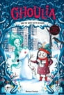 Ghoulia and the Ghost with No Name (Book #3) Cover Image