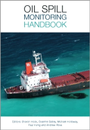 Oil Spill Monitoring Handbook