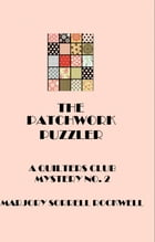 The Patchwork Puzzler by Marjory Sorrell Rockwell