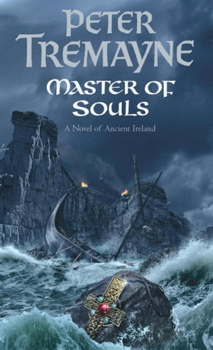 Master Of Souls (Sister Fidelma Mysteries Book 16): A chilling historical mystery of secrecy and danger by Peter Tremayne