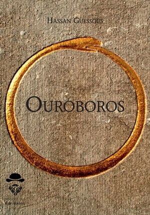 Ouroboros by Hassan Guessous
