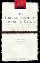 The Tibetan Book Of Living And Dying: A Spiritual Classic from One of the Foremost Interpreters of…