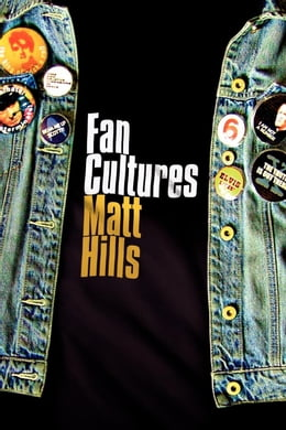 Book Fan Cultures by Hills, Matthew