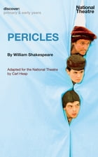 Pericles (Discover Primary & Early Years) by Carl Heap