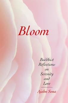 Bloom: Buddhist Reflections on Serenity and Love