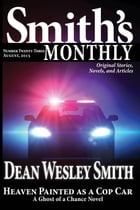 Smith's Monthly #23 by Dean Wesley Smith