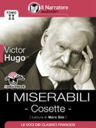 I Miserabili - Tomo II - Cosette (Audio-eBook) by Victor Hugo