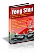 Feng Shui - Tips To Enhance & Harmonize Any Home Or Business