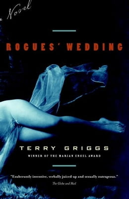 Book Rogues' Wedding by Terry Griggs