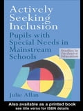 Actively Seeking Inclusion