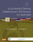 Illustrated Dental Embryology, Histology, and Anatomy - E-Book by Tracy Popowics