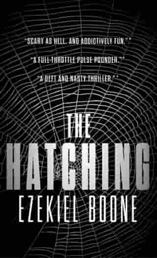 The Hatching: The Hatching Series, Book One