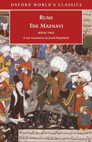 The Masnavi,  Book Two