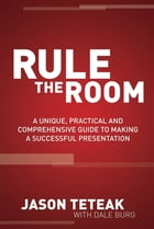 Rule The Room Cover Image