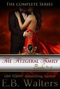 The Fitzgerald Family: The Complete Set (Books 1-6) e7ab91d7-6e0d-465d-9758-93662d56dda8