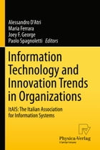 Information Technology and Innovation Trends in Organizations: ItAIS: The Italian Association for…