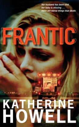 Book Frantic by Katherine Howell
