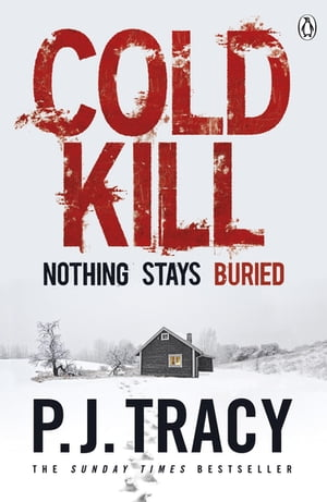 Cold Kill Monkeewrench Book 7