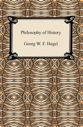 9781420915266 - Georg W.F. Hegel: Philosophy of History - Book