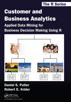 Customer and Business Analytics Applied Data Mining for Business Decision Making Using R