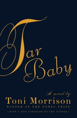 Book Tar Baby by Toni Morrison