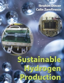 Book Sustainable Hydrogen Production by Ibrahim Dincer