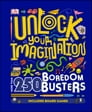 Unlock Your Imagination Cover Image