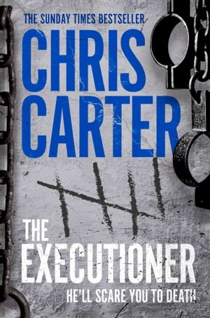 The Executioner A brilliant serial killer thriller,  featuring the unstoppable Robert Hunter