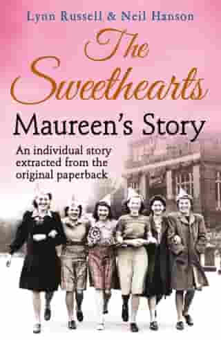 Maureen's story (Individual stories from THE SWEETHEARTS, Book 5) by Lynn Russell
