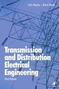 9780080468136 - Bayliss, Colin: Transmission and Distribution Electrical Engineering - Buch