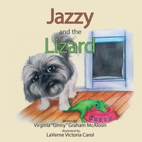Jazzy and the Lizard