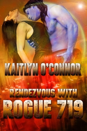 Rendezvous with Rogue 719