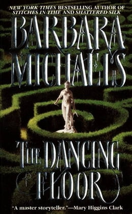 Book The Dancing Floor by Barbara Michaels
