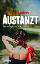 Austanzt by Ella W. Anders