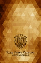 KJV Oxford Edition: King James Bible by Two Sparrows Bibles