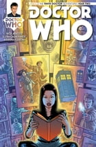 Doctor Who: The Tenth Doctor #2.3 by Nick Abadzis