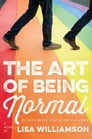 The Art of Being Normal Cover Image