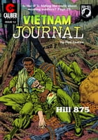 Vietnam Journal #12 by Don Lomax