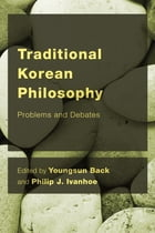 Traditional Korean Philosophy