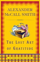 The Lost Art of Gratitude Cover Image