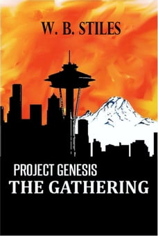 Project Genesis: The Gathering of Superheroes